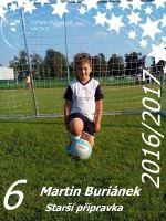 Martin Buriánek